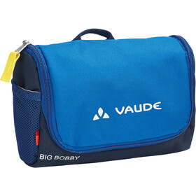 VAUDE Big Bobby Trousse de toilette Enfant, blue
